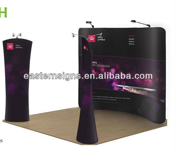 10'x10' trade show display booth(China (Mainland))
