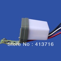 Hot Sell AC110V 10A Light Control Switch AS-1110A