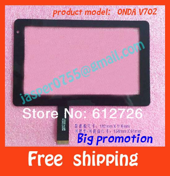 Панель для планшета Onda V702 V701 7 панель для планшета 7 tpc1053