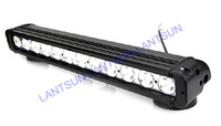 120W single row  high power led off road light bars,12pcsX10W  OFFROAD LED light, LED WORK LIGHT  CREE!