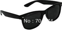 wholesale 2013 New  Fashion wayfarer sunglasses back High Quality With Colorful frame