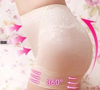 High quality Seamless Bottoms Up underwear Sexy Padded hip Panties Body Shaping Underwear Push Up Lingerie Women's Underwear