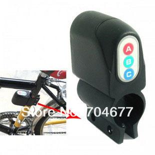 Велосипедный замок 5 deroace велосипедный цепной стальной замок для электрокара электро мотороллера мотора
