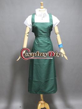 Custom Made Naruto uzumaki kushina cosplay costume