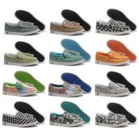 Hot sale!!! Classic retro fashion leisure canvas shoes free shipping