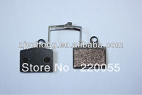 bicycle disc brake pads for Hayes stroker Ryde for YH843