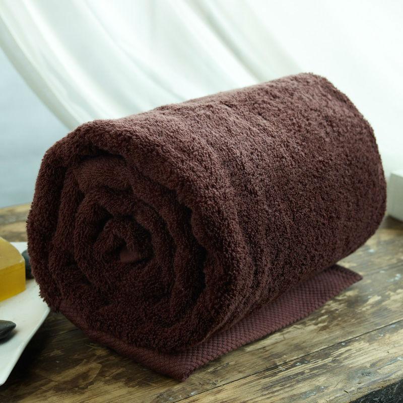 Bath towel,towel beach big Luxury enjoy,Hot sale 150x80cm/100% cotton,Natural & Eco-friendly, Solid color, soft E001(China (Mainland))