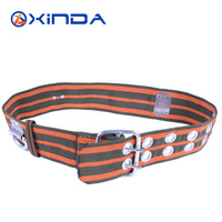Free Shipping   Waist 82-100CM safety beltaerological half-length belts outdoor hiking climbing