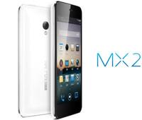 With Russian MEIZU New MX2 Mobile Phone GSM/WCDMA Quad Core 2GB/16GB/32GB Bar Cell Phone Single SIM Card1280*800 Smartphone
