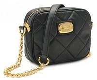 free shipping 2013 new  fashion style Handbags,checkered Chains bags #6805