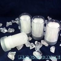 alum stick deodorant,alum crystal stick,antiperspirant stick 5PCS X 60G
