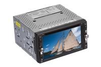 6.2 inch universal car dvd player   IN6213DVD