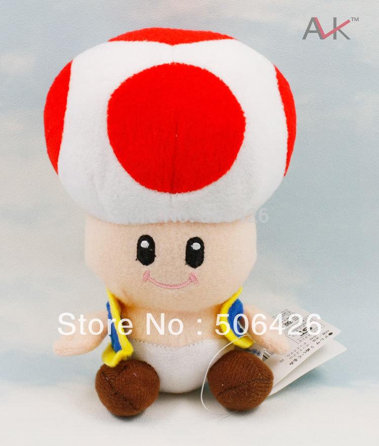 Super Mario Bros Blue Toad Super Mario Bros Mushroom