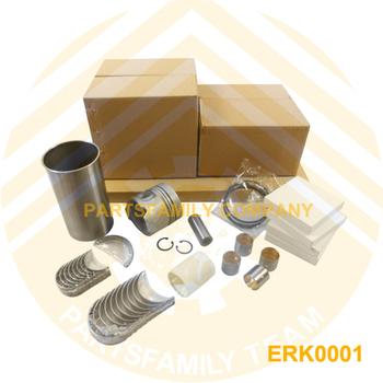 Engine Rebuilt Kit for C223 2238cc Diesel Engine Pickup Car