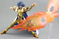LC Saint Seiya Gemini Kanon Face + Effect for Saga Myth EX Cloth Model Kit