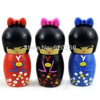 Free shipping! Kimono Japanese Girl USB flash drive 2GB 4GB 8GB 16GB 32GB Doll Japan Girl USB 2.0 Flash drive Memory Disk
