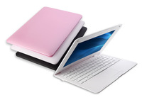 Drop shipping 10&amp;quot; Mini Via 8850 student cheap Netbook android 4.0 512GB 4GB wifi+camera (Black,white,pink) laptop