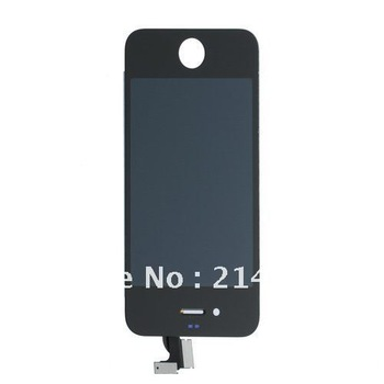 Hotsell LCD Digitizer Glass Touch Screen Glass Assembly Replacement for iPhone 4
