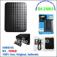 "100% Original M3 500GB 2.5"" USB3.0/2.0  External HDD,Portable Hard Disk Drive, hard drive 2.5, 500gb portable hard drive"