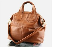 Original Quality Women's PU Shoulder Bag Totes Messenger Handbag BA001-Free Shipping