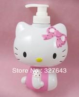 Hello Kitty HelloKitty hydraulic bottle wash cartoon spray bottle