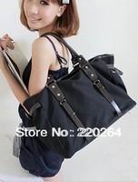 Freeshipping in stock Guaranteed 100% original Canvas bag 2013 women's handbag candy color shoulder,messenger,student school bag