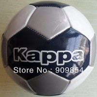 Free shipping Cheap good quality machine stitched size 5 soccer ball/football. PVC material. 420g/pc