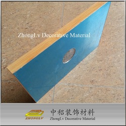 Factory direct, aluminum honeycomb panels, aluminum honeycomb material(China (Mainland))