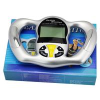 Home use handhold portable BMI body fat  analyzer