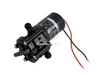 Cheap 5-12V DC Mini Self-priming Brushless Magnetic Water Pump High Temp 100 Degree Free Shipping TK0340