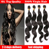 guangzhou Queen hair products peruvian Virgin Hair Body Wave 4pcs lot  rosa hair Quality new star Unprocessed Hair Free Shipping