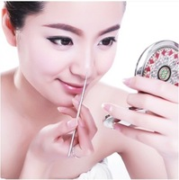Stainless steel acne needle clip acne needle beauty needle youth baseball needle stick white short   FCZ002