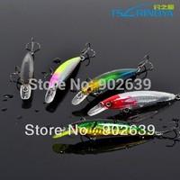 7X Trulinoya MINNOWS Hard Fishing Lure DW11 95mm/9g