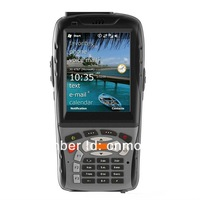 Windows mobile OS Rugged mobile PDA with13.56MHz RFID reader Cradle WIFI GPS GSM/GPRS 3G Bluetooth Camera (MX8800)
