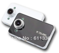 "Original Novetak K6000 Promotions, Plastic Case K6000 1080P Car DVR 2.7"" LCD Recorder Video Dashboard Vehicle Camera"
