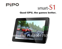 7 inch PiPo S1 Tablet PC Andriod 4.1 RK3066 Dual Core 1.6GHz 1GB DDR3 8GB  Capacitive Webcam Wifi HDMI