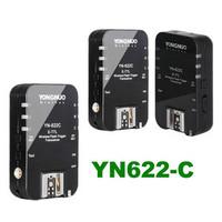 YONGNUO YN 622C 3X Transceiver TTL Flash Trigger for Camera YN622