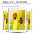 in Stock 9.7 inch Retina IPS Screen Android 4.1 Tablet PC Onda V973+2GB RAM+16GB ROM+Allwiner A31 Quad Core+5.0MP+2048*1536