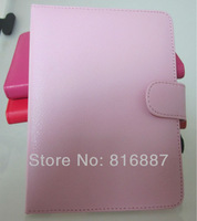 Free Shipping For Amazon Kindle 4 (no touch) book Stand PU Leather Cover Case
