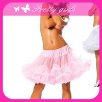 pink fashion lace skirt tutu skirt top skirt