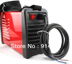 TOSENSE 220V 200AMP IGBT Arc welding welder machine CE ZX7-200 Free Shipping(China (Mainland))