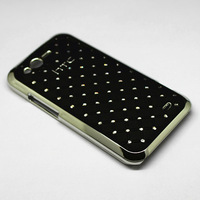 Free shipping ,Rhinestone Case for HTC Rhyme,mobile cell phone case for HTC Rhyme ,G20 cellphone case