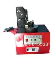 free shipping by DHL/FEDEX TDY-380 Semi-Automatic printing machine,batch number pad printer, logo printer