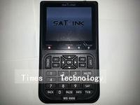 3pcs/lot Original Satlink WS6906 ,WS6906 DVB-S FTA Digital Satellite Meter / Satellite Finder,free shipping