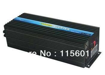 One Year Warranty 5KW Off Grid Tie Solar Panel Inverter, 12v Inverter 5kw CE&ROHS&SGS