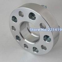 25mm 5x100 54.1 Track Increasing Hub Centric Wheels Spacer Forged Aluminium for Subaru Trezia,Lexus CT200h