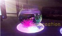 Wholesale Free Shipping 6pcs/lot Novelty Electronic Pet Fish /Mini Hi-tech Innovative Toy Simulation Fish of 3 Types