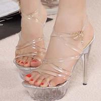 size 35-43 fashion New arrive pumps sandals female.sexy thin heels.sexy nightclub wedding shoes  Women's  Sandal sa1347