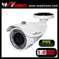 Wetrans TR-RIPR123-POE  Outdoor 720P 1.0 Megapixel IP camera