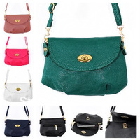 Women's Handbag Satchel Shoulder leather Messenger Cross Body Bag Purse Tote Bags Wholesale , Free Shipping#5350